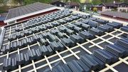 Требуются работники для работы в Швеции при ремонтах крышь жилых домов